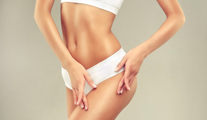 Use Cocoage Cosmetics and their line of gold-infused products to counter cellulite and other signs of aging.